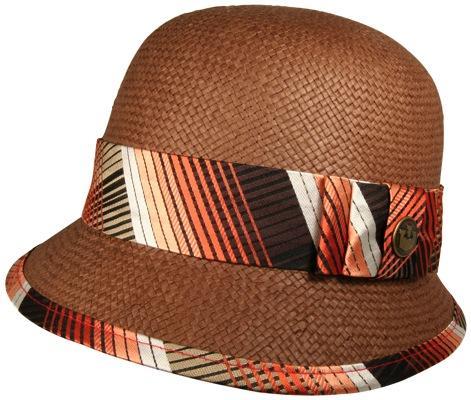 Sombreros de Goorin para el verano 2010