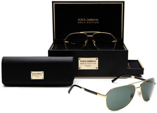 Gold Edition de Dolce&Gabbana