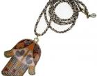 Originales joyas de Escapulario