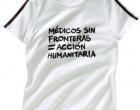 Venca y Médicos sin fronteras