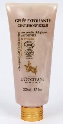 Gama de bellaza con extractos de olivo de L'Occitane