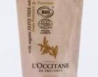 Gama de belleza con extractos de olivo de L'Occitane