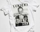 Diseñar camisetas para H&M junto a Black Book