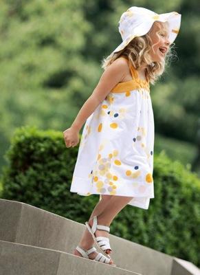 Colección infantil de Elle primavera - verano 2010
