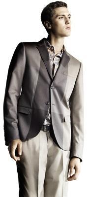 Tendencias masculinas de H&M primavera - verano 2010
