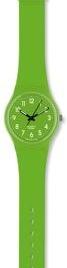 Relojes coloristas de Swatch