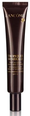 Maquillaje bronceador de Lancôme
