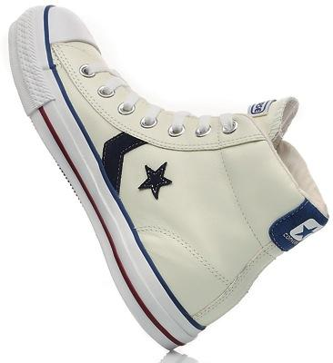 Reedición de Star Player de Converse