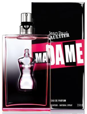 Eres Glam'Rock de Ma Dame Jean Paul Gaultier