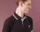 Blank Canvas 2010 de Fred Perry & Liberty