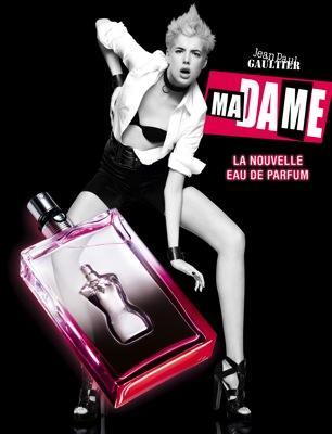Eres Glam'Rock de Ma Dame de Jean Paul Gaultier