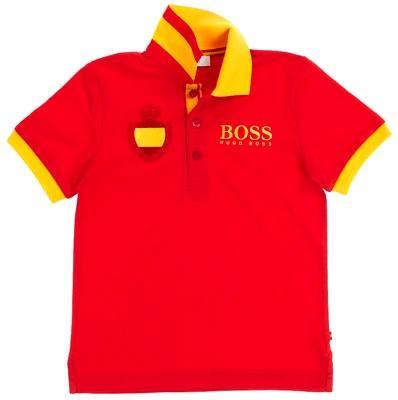 4436982e4e21d Hugo Boss con el Mundial de fútbol 2010 - Tendencias - TopEstilo.com
