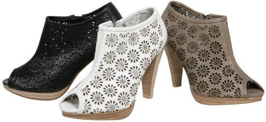 Sandalias de Xti para el verano