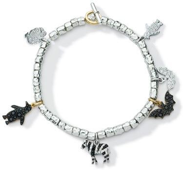 Cebras en las joyas de Dodo