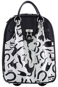 Nuevas maletas de Moschino