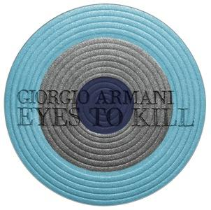 Eyes to Kill de Giorgio Armani