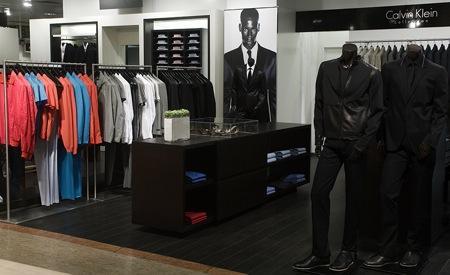 Calvin Klein Collection en Barcelona