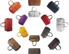 Multitud de colores en los bolsos de Gloria Ortiz