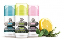 Desodorantes DeoDry de The Body Shop. Pruébalos!