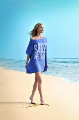 Moda baño Save the sea en Yoox