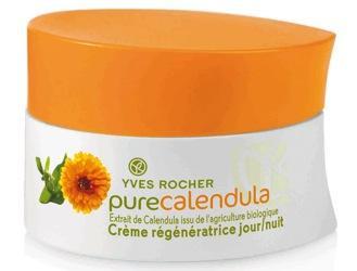 Pure Calendula de Yves Rocher