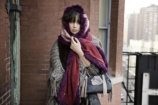Campaña invernal de Odd Molly