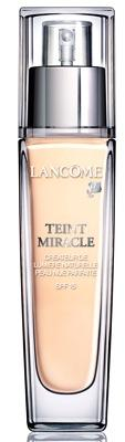 Teint Miracle de Lancôme