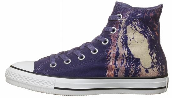 Converse Chuck Taylor Music Collaborations