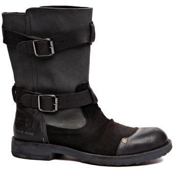Calzado invernal Replay