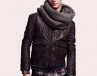 Prendas invernales para ellos de H&M