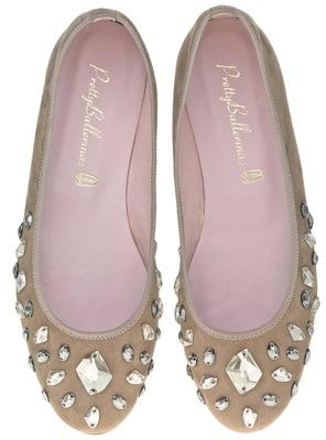 Special Luxury Collection de Pretty Ballerinas