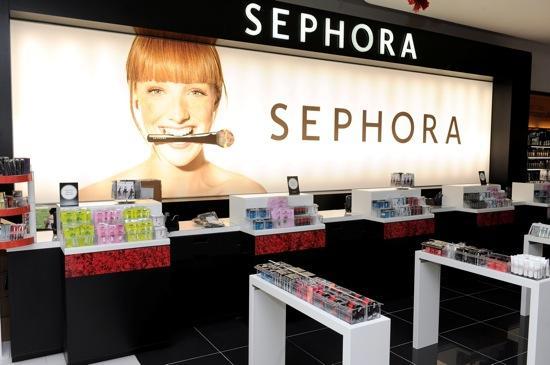Nuevo Sephora en Madrid