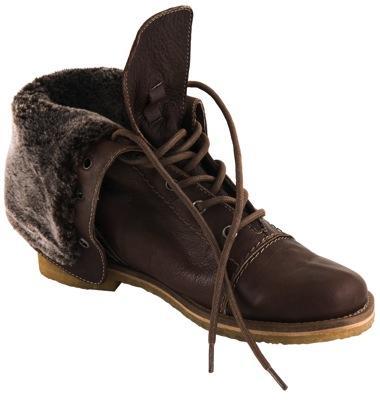 Calzado invernal de Wonders