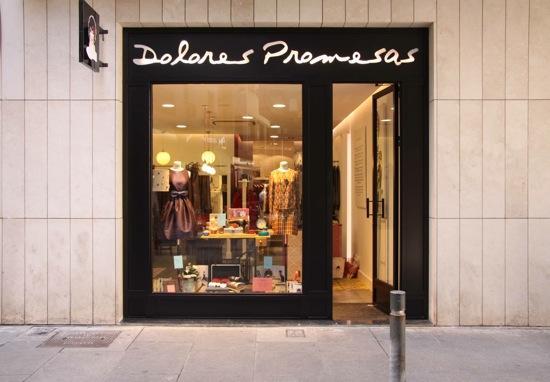 Dolores Promesas en Córdoba