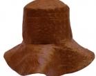 Pañoletas y sombreros de Yolanda Rueda