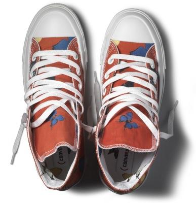 All you need is love de Converse
