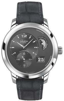 Reloj lunar de Glashütte Original