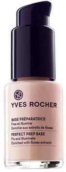 Extractos de rosas de Yves Rocher