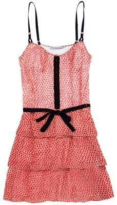 Vestido romántico de Kookaï