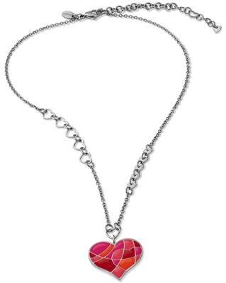 Corazones en Swatch bijoux