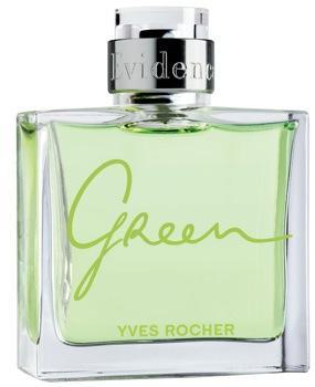 Aroma masculino de Yves Rocher