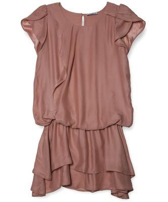 Vestido túnica de Mariona Gen