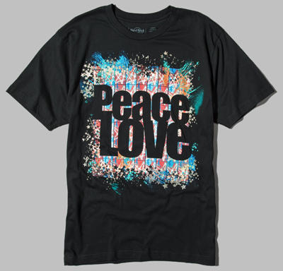 Peace and Love de Ringo Starr