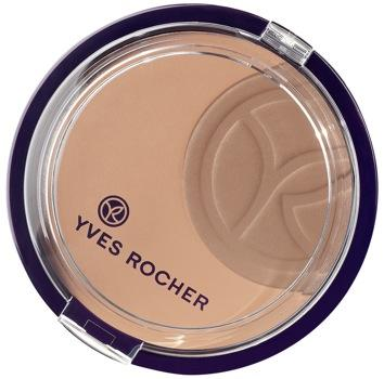 Maquillaje veraniego de Yves Rocher