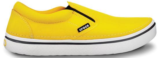 Color block de Crocs