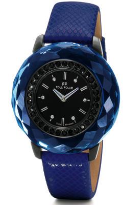 Relojes poliédricos de Folli Follie