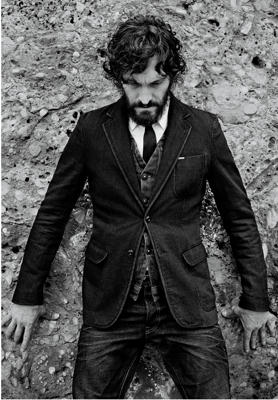 Vincent Gallo para G-Star Raw