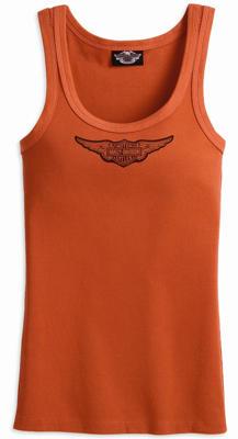 Colores fuego de Harley-Davidson
