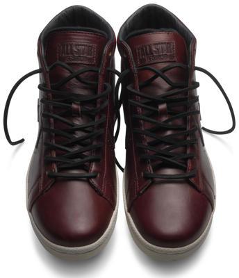 Horween Dr. J Pro Leather