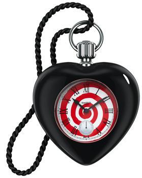 Atrevidos relojes de Swatch
